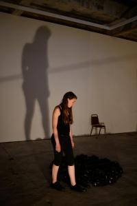 Kayleigh Hawkins, Photo Jack Davies